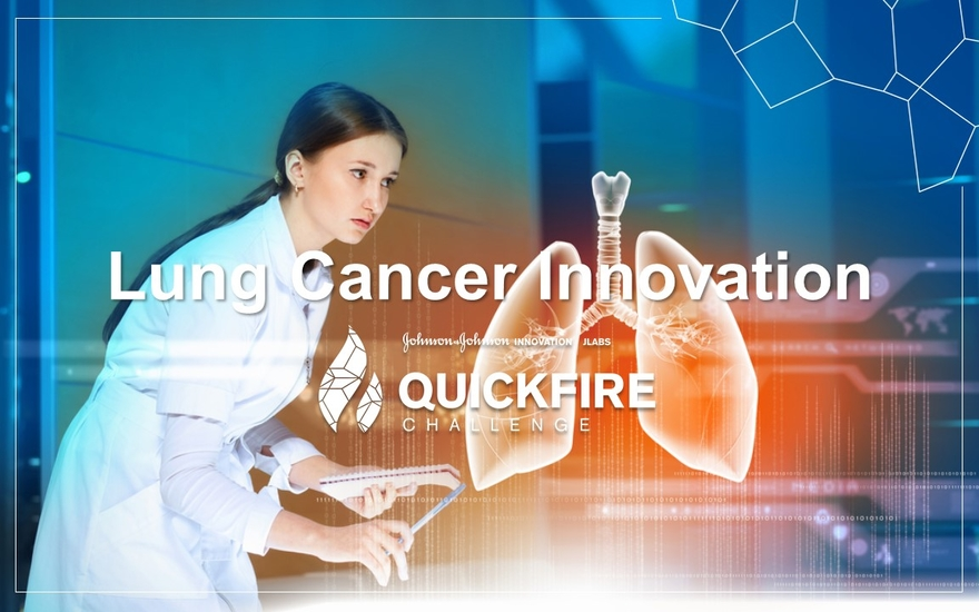 Lung Cancer Banner