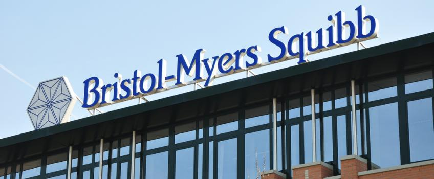 BMS Building sign