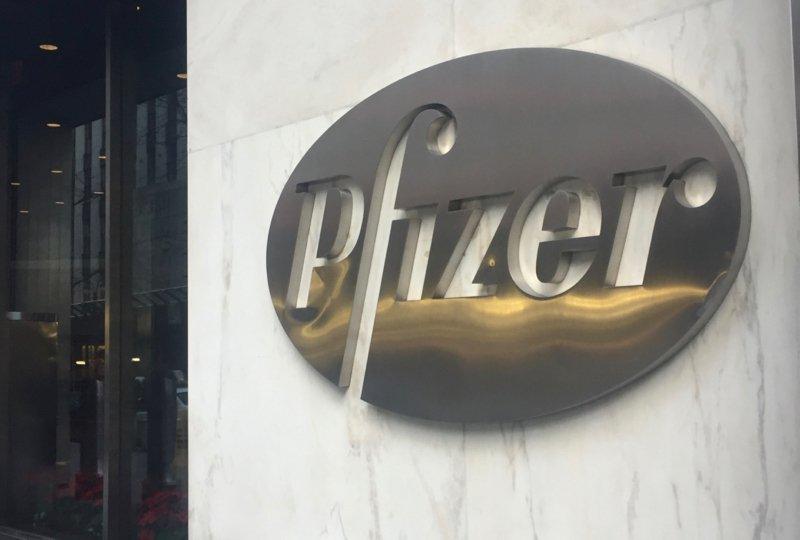 PfizerHQsignone