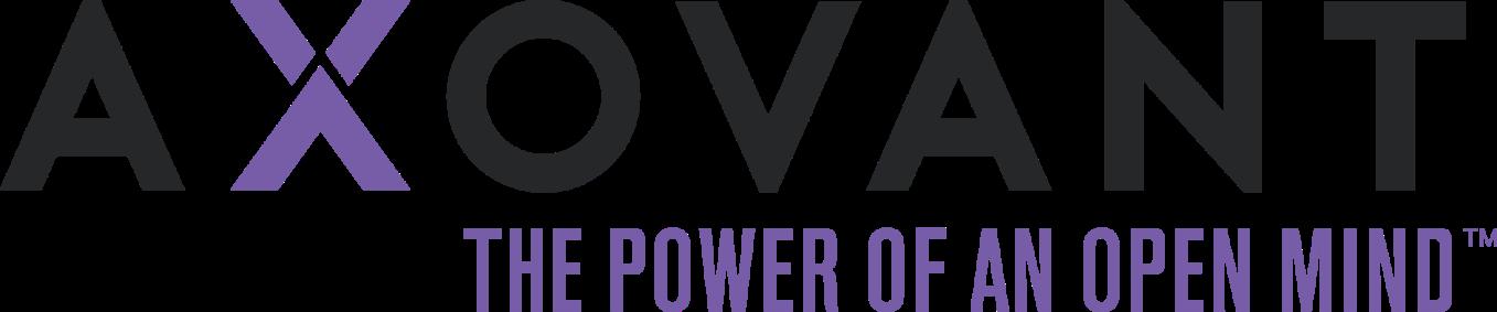 AXOVANT_Logo_Tag