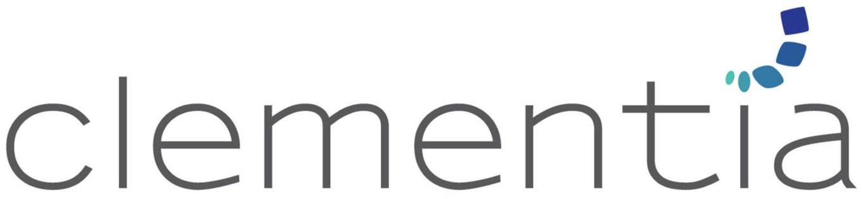 Clementia Logo
