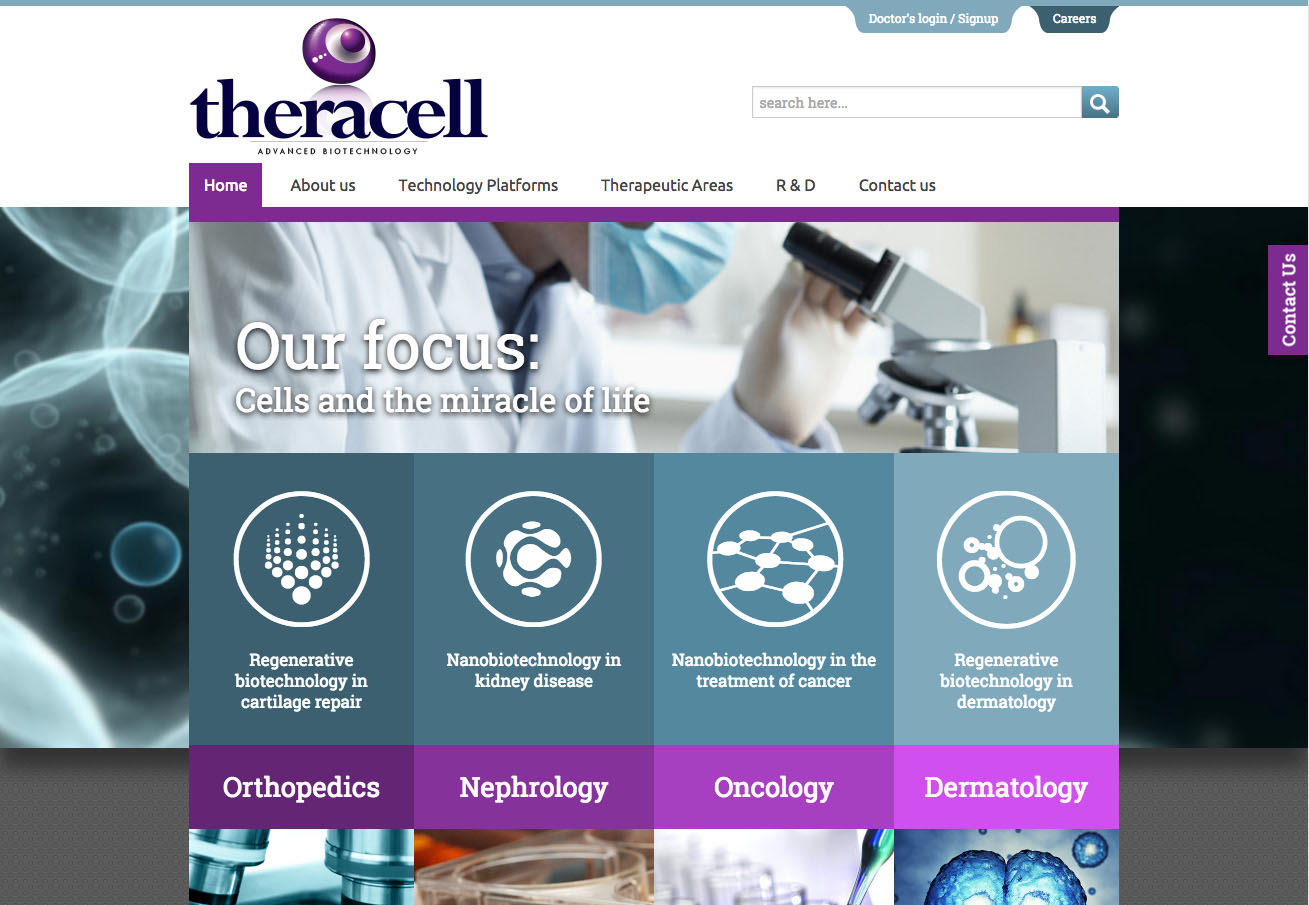 theracell