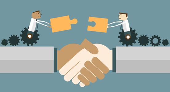 Healthcare HRs Role in Mergers and Acquisitions